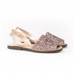 Ibicenca glitter angelitos - Angelitos - EVA-204