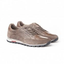 Sneaker cordones - Angelitos - MAÑ-2926