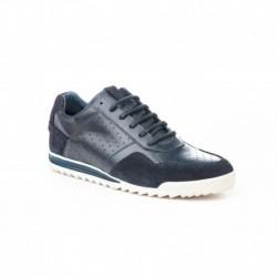 Sneaker napa cordones - Angelitos - MAÑ-3388