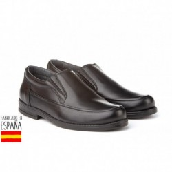 Mocasines piel, made in spain - MAÑAS - ANGI-6001