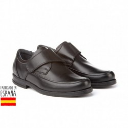 Mocasines piel, made in spain - MAÑAS - ANGI-6002