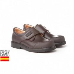 ANGI-452-1 mayorista de calzado infantil al por