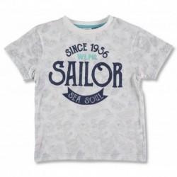 Camiseta manga corta-ALM-18380