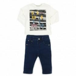 Comprar ropa de niño online Conjunto-ALM-281006 ALM-281006