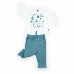 Comprar ropa de niño online Conjunto con dibujo-ALM-281058