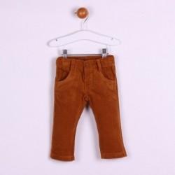 Pantalón básico-ALM-BBI02174