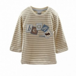 Camiseta con dibujo-ALM-BBI05022