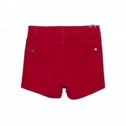 Pantalon corto vaquero color-ALM-BBV58075