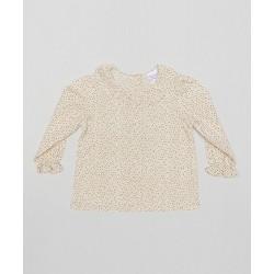 Comprar ropa de niño online Blusa manga larga