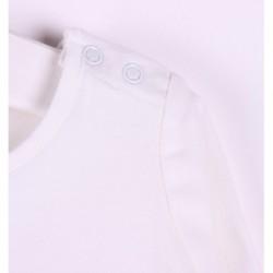 Camiseta manga larga detalle dibujo gato-ALM-BGI04634