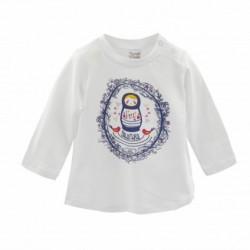 Camiseta manga larga detalle dibujo-ALM-BGI05550
