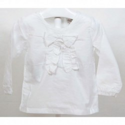 Camisa con un pajarita-ALM-BGV04547