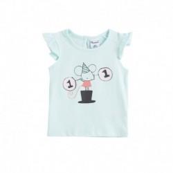 Comprar ropa de niño online Camiseta con un dibujo de un