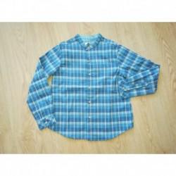 Comprar ropa de niño online Camisa invierno cuadros
