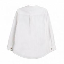 Camisa básica-ALM-JBI98251
