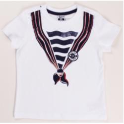 Camiseta con un dibujo-ALM-JBV06206
