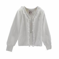 Comprar ropa de niño online Chaqueta de punto fino detalles