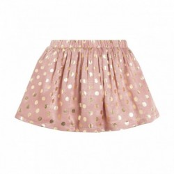 Comprar ropa de niño online Falda topos dorados-ALM-JGI99706