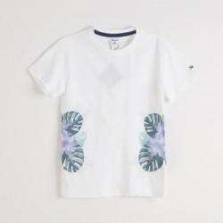 Camiseta simple-ALM-KBV07458