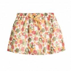 Comprar ropa de niño online Falda cintura goma estampada