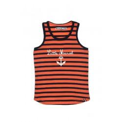 Camiseta niño tirantes LITTLE MARCEL - ALM-LMER1044