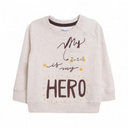 Comprar ropa de niño online Sudadera hero - Newness - BBI68063