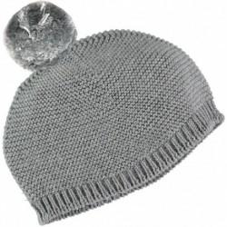 Comprar ropa de niño online Gorro redondo - Babidú - BDI-9464