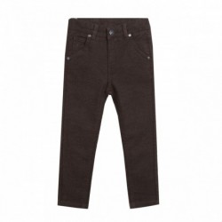 Comprar ropa de niño online Vaquero color 5b - Newness -