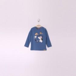 Comprar ropa de niño online Conjunto Bebe Niño ALM-29037