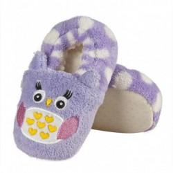 Comprar ropa de niño online Zapatillas bebé tundosada Buho -