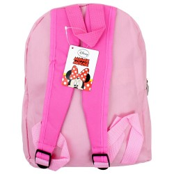 Comprar ropa de niño online Mochila Minnie Mouse ALM-HQ2502