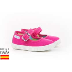 Comprar ropa de niño online Mercedita lona Angelitos ANGV-123