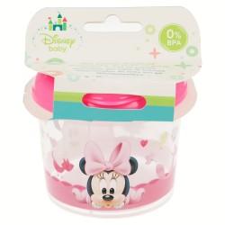 Dispensador de leche en polvo minnie mouse - disney - paint pot-STI-39925-Disney