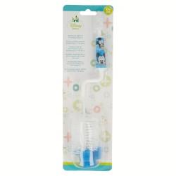 Cepillo limpia biberones mickey mouse - disney - baby-STI-93231-Disney