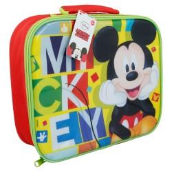 Comprar ropa de niño online Bolsa aislante rectangular mickey