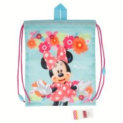 Comprar ropa de niño online Bolsa merienda minnie mouse -