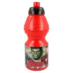 Comprar ropa de niño online Botella sport 400 ml | avengers