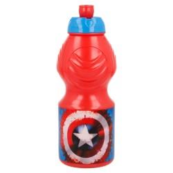 Comprar ropa de niño online Botella sport 400 ml | capitan