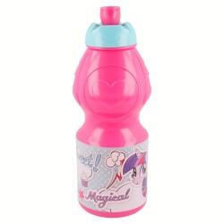 Comprar ropa de niño online Botella sport 400 ml | mi pequeño