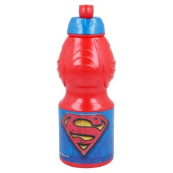 Comprar ropa de niño online Botella sport 400 ml | superman