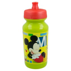 Comprar ropa de niño online Botella sport push-up 340 ml |