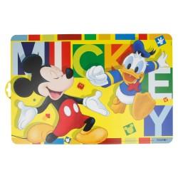 Comprar ropa de niño online Mantel individual mickey mouse -