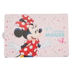 Comprar ropa de niño online Mantel individual minnie mouse -