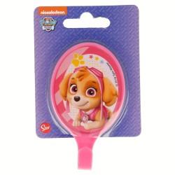 Comprar ropa de niño online Percha adhesiva plastico oval