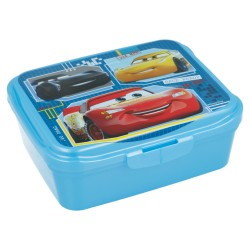 Sandwichera easy cars race ready-STI-18775-Disney