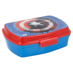 Sandwichera funny capitan america icon-STI-90189-Disney