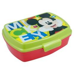Comprar ropa de niño online Sandwichera funny mickey mouse -