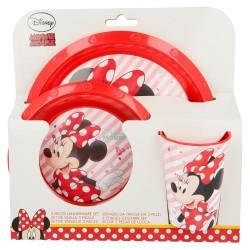 Comprar ropa de niño online Set easy 3 pcs (plato, cuenco y