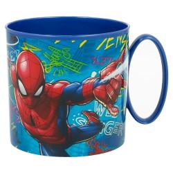 Comprar ropa de niño online Taza micro 265 ml | spiderman