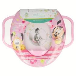 Comprar ropa de niño online Mini wc con asas minnie mouse -